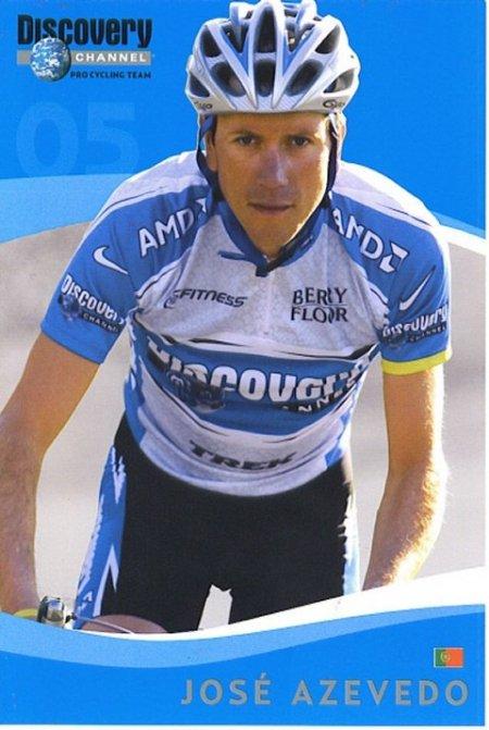 JOSE AZEVEDO (2005)