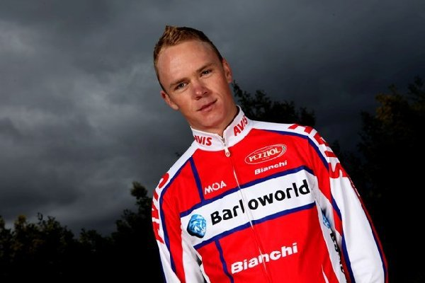 CHRISTOPHER FROOME (2009)