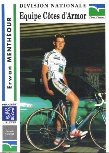 ERWAN MENTHEOUR (1993)