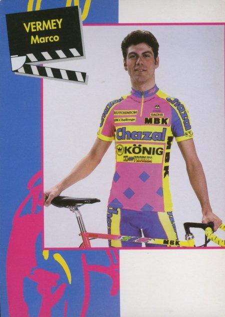 MARCO VERMEY (1994)