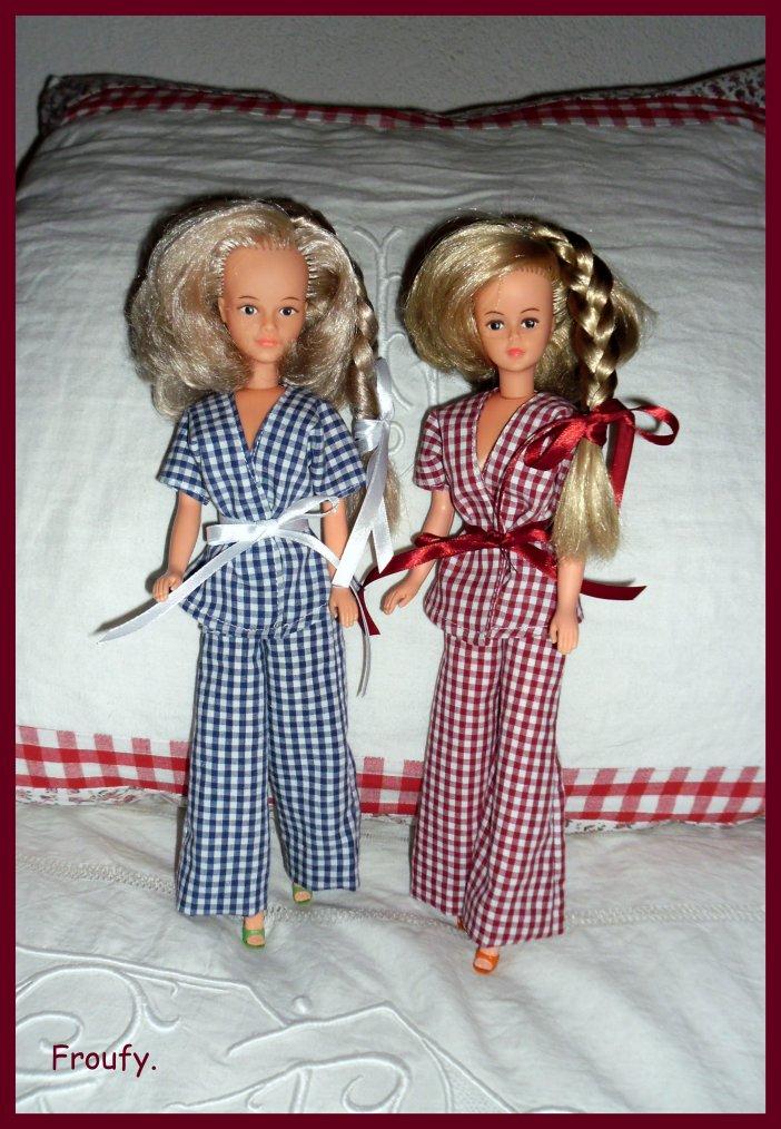 Les soeurs Tressy
