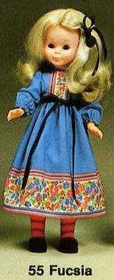 Nancy de Famosa.