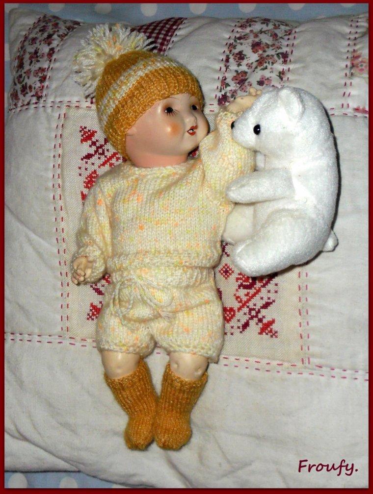 Mathurin et Bleuette vous souhaite un Joyeux Noël !!!