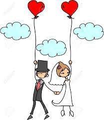 Vive les mariés !!!!!