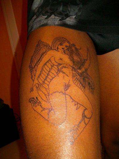 My Tattoo!!