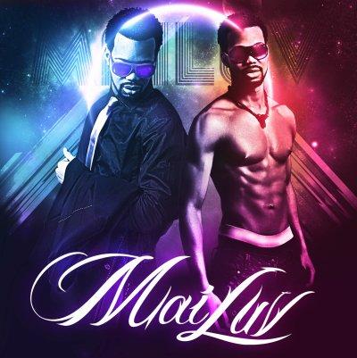 Maìluv / Chock Me I'm Crazy - Dezay (2011)