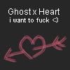 Ghost-x-Heart