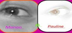 """""""Look ɑt my Eyes"""""""