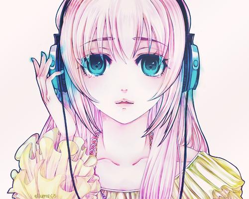 Images manga