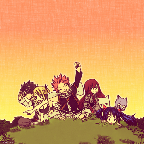 Images manga (Fairy Tail)