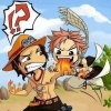 annive perso fairy tail