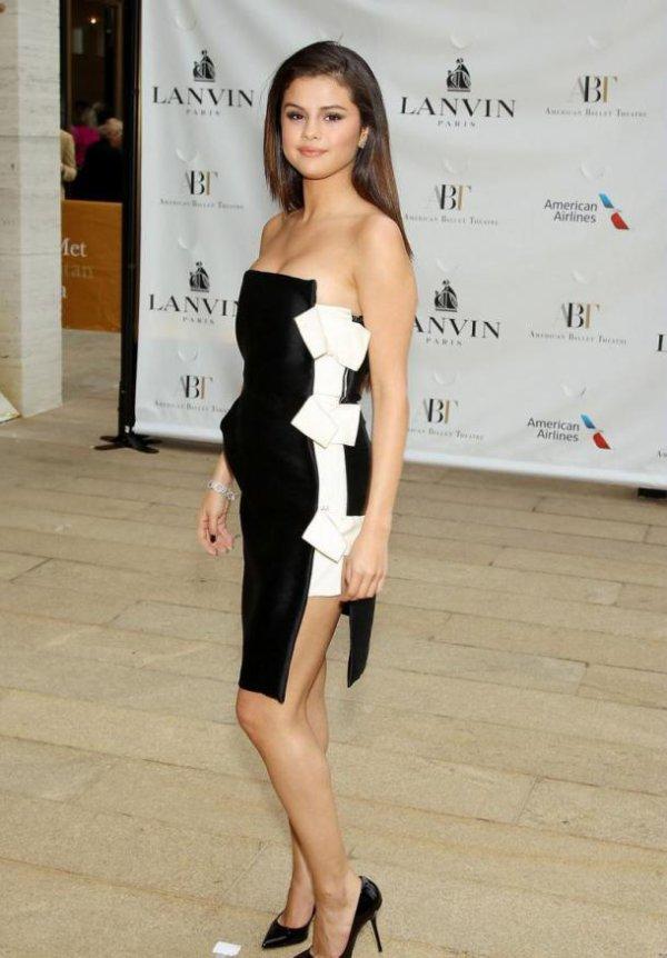 Selena à Ballet Theatre 2014