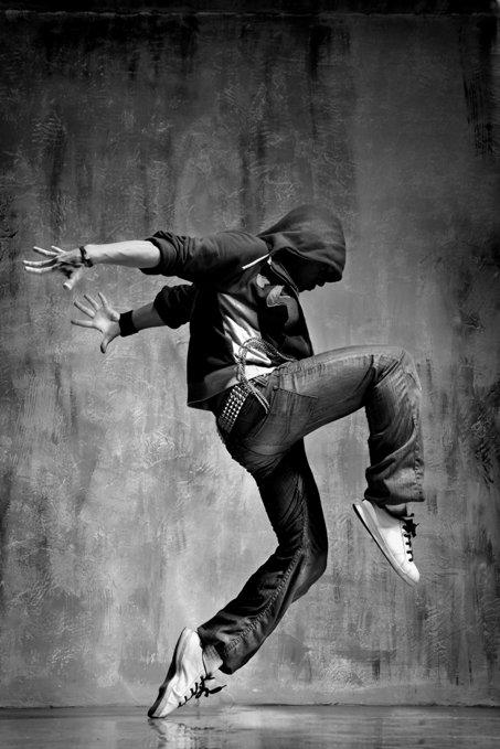 Hip-Hop  pqt ♥