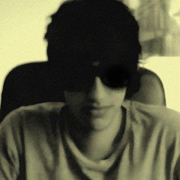 Le perseur de yeux. (aa)