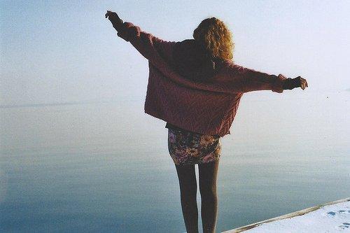Aimer ce n'est pas renoncer à sa liberté, c'est lui donner un sens.
