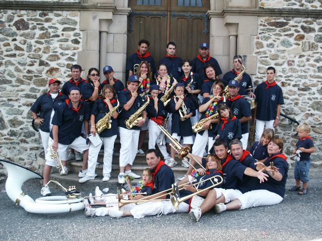 Banda Les Bo Goss