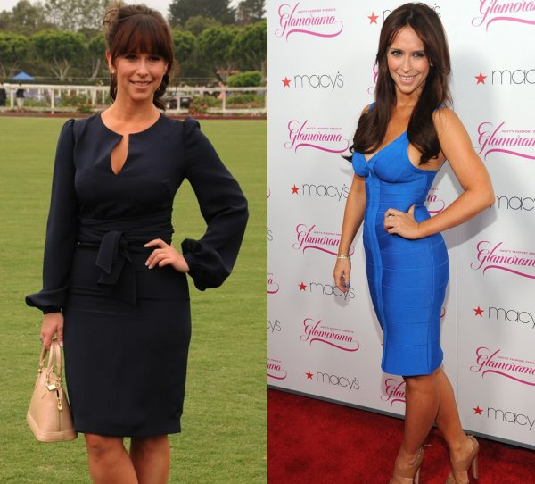 Jennifer Love Hewitt 2010/2017