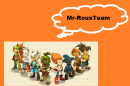Photo de RouxTeam