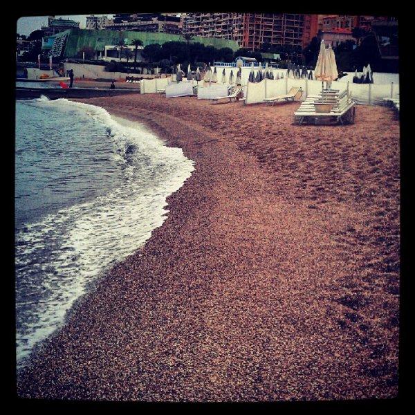 - Monaco -