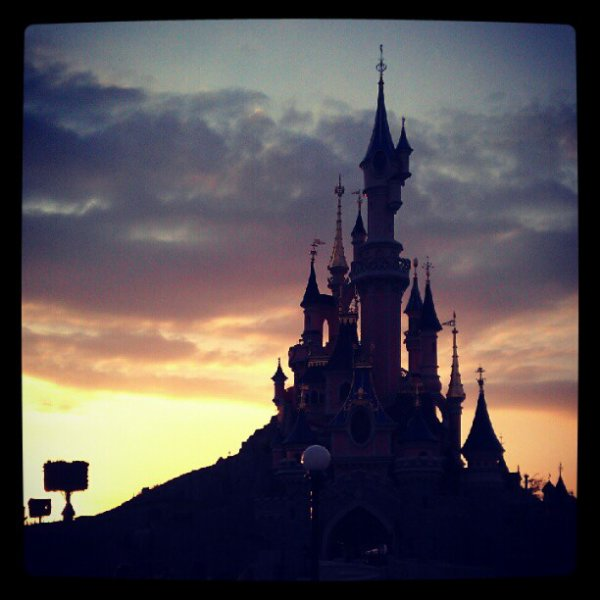_Disneyland Paris