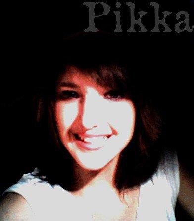 PEGGY !!! plu connu sous le nom de PIKKAMOUR !!! xd <3