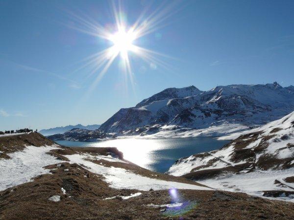 2012 Etape du Mont Cenis