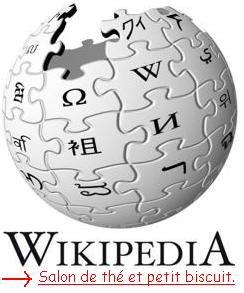 Wiki ! Mon ami ! ^o^