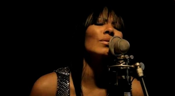 Bridget Kelly - Thinkin About Forever (Acoustic) (2011)