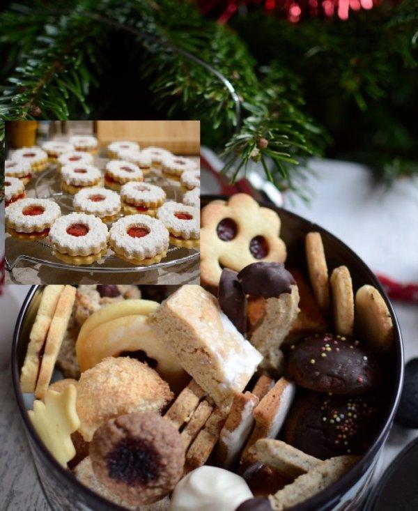 Gâteaux de Noël (brétala)