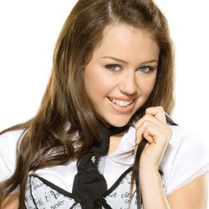 miley trop belle