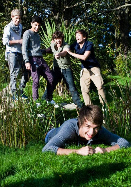 """♥ """" Les One Direction """" ♥"""