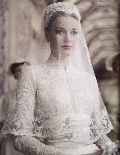 Grace Kelly (1929-1982)