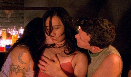 Les scènes de sexe non simulées au cinéma