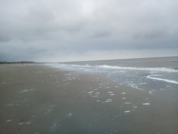 petite balade sur les côtes