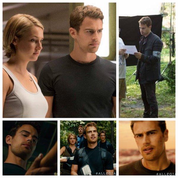 Divergent 3 : Allegiant Partie 2