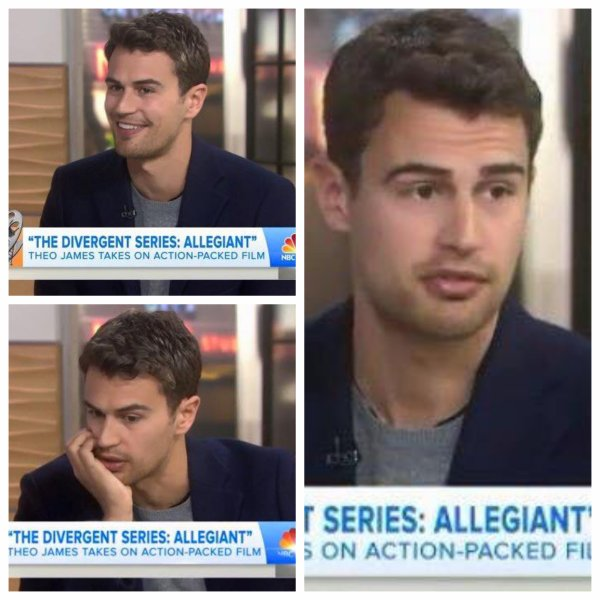 Today Show - interview