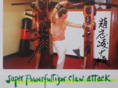 To All   Kung fu  brother     students   fans   reporter