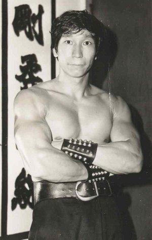 Stage Du Hung Gar avec Grand-Master Chiu Chi Ling ouvert à tous les pratiquants d'arts martiaux.