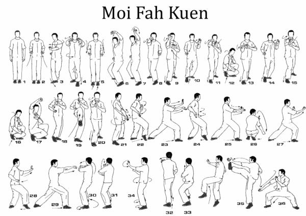 Moi Fah Kuen