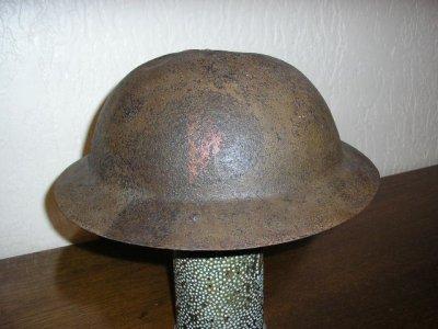 casque britanique MK1