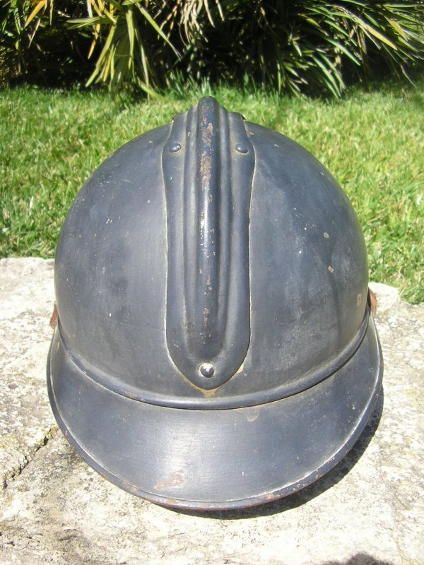 casque adrian infanterie