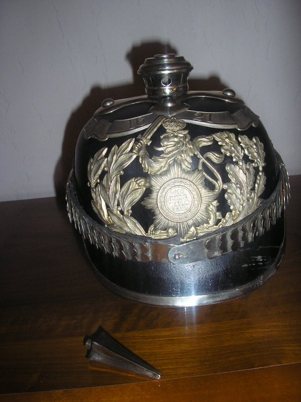 115 HESSOIS MOD 1897