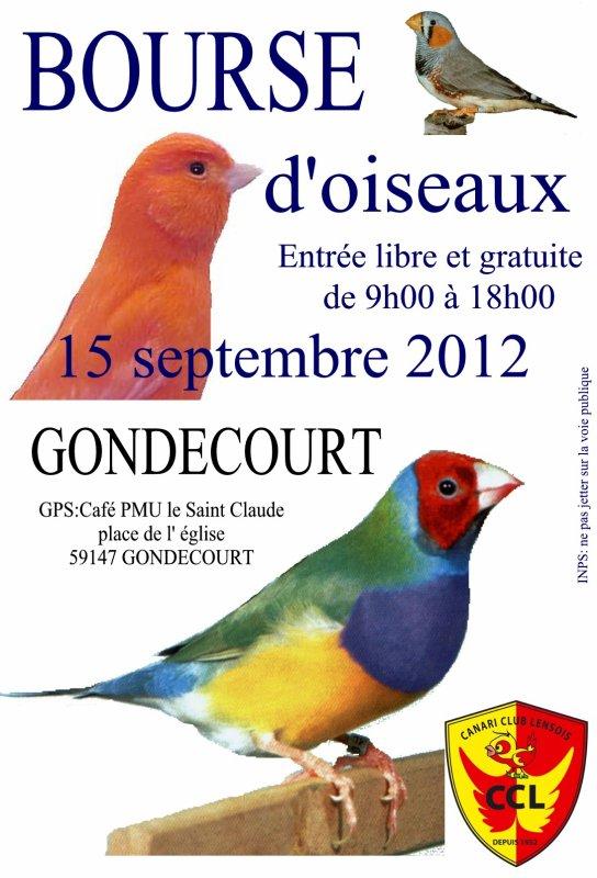 GONDECOURT