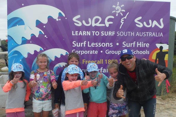 Surfing Competition Rules