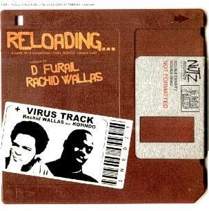 "Discographie : ""Reloading..."" (maxi) (2003)"