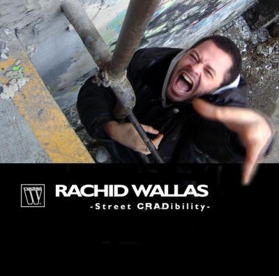 Discographie : Street Cradibility (2005)