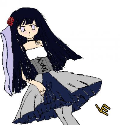 Hinata !!