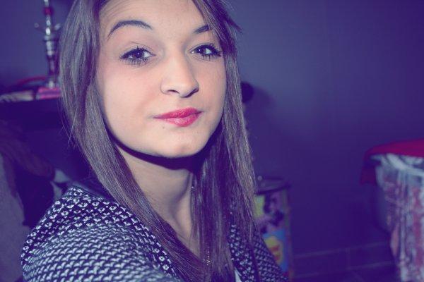 Maryne - Celibataire- Touln.
