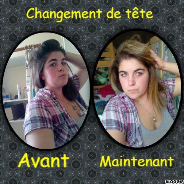 changement de tête :)