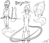 Draw : Test Benjamin